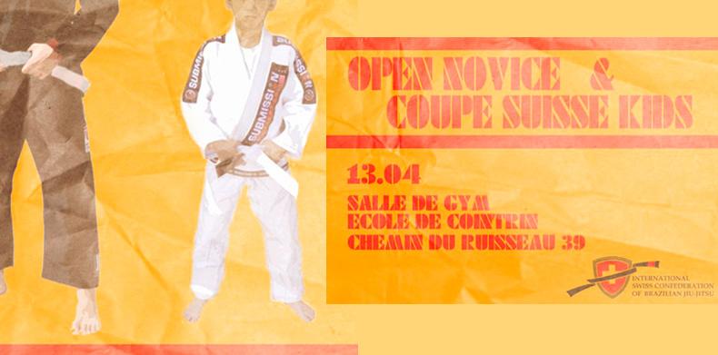 open-novice