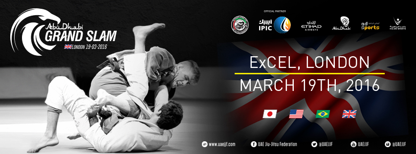 Abu Dhabi Grand Slam Jiu-Jitsu Tour